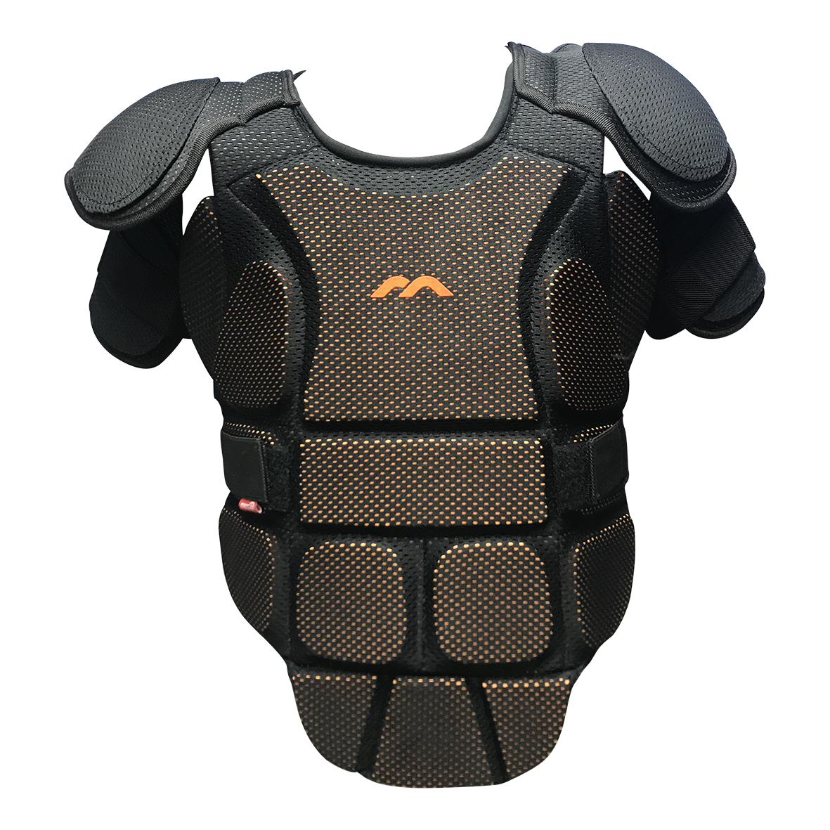 Mercian Evolution 0.1 Chest/Shoulder Protector
