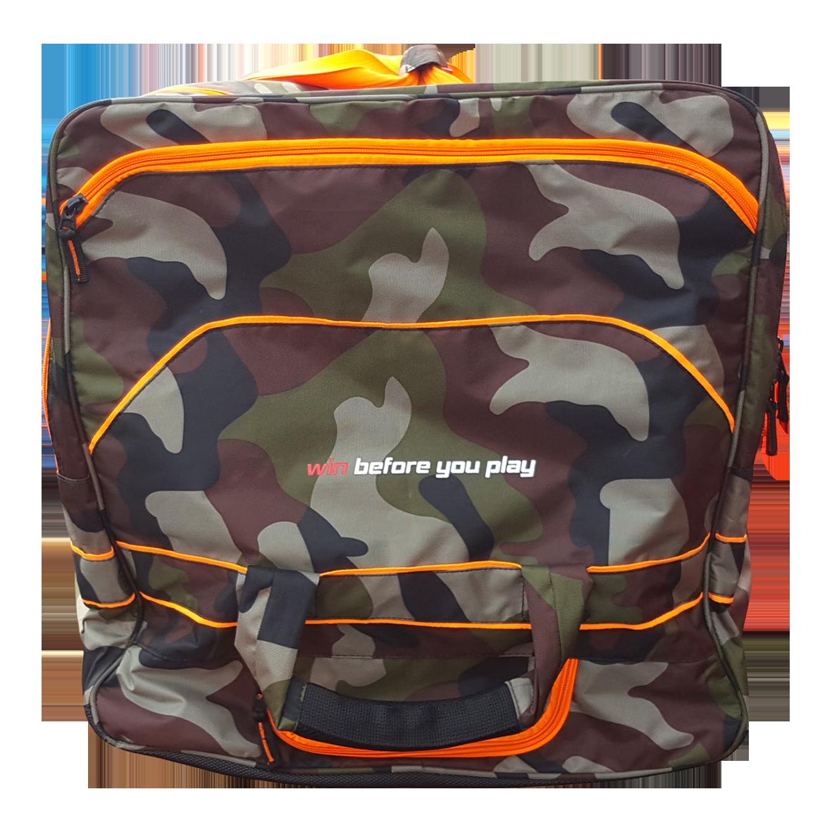 Mercian Evolution 0.1 Goalie Bag 2019