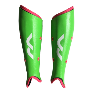 Mercian Genesis 0.2 Shinguards (Green)