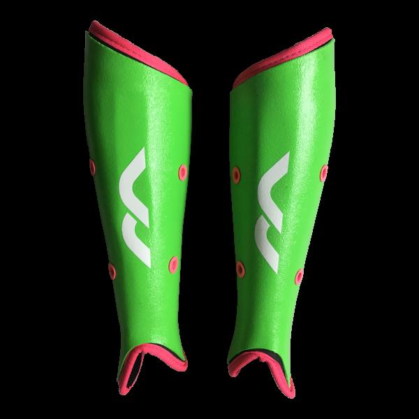 Mercian Genesis 0.2 Shinguards (Green)