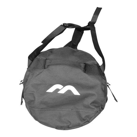 Mercian Evolution 0.4 Small Teambag BLACK (2018)