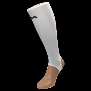 White Mercian Shin Liner